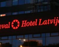 Reval hotel Latvija