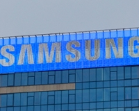 Samsung Вильнюс